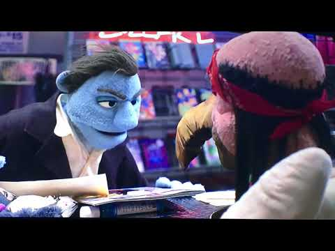 The happytime murders clip(1/7)