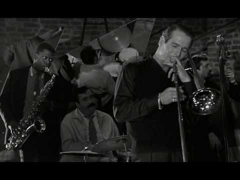 "Paris Blues ""Mood Indigo"" (1961)"