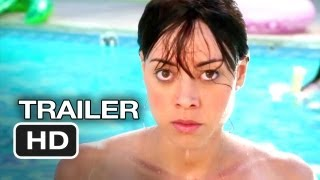 Nonton The To Do List Official Trailer  1  2013    Aubrey Plaza Movie Hd Film Subtitle Indonesia Streaming Movie Download