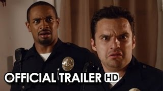 Nonton Let's Be Cops Official Trailer #1 (2014) HD Film Subtitle Indonesia Streaming Movie Download