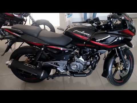 Video !! NEW Bajaj Pulsar 220F BS4 engine !! Walkaround !! motorbikes for sale download in MP3, 3GP, MP4, WEBM, AVI, FLV January 2017