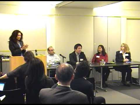 Crowd Funding & Ways toFinance Business – 2013 CUNY Asian American Economic Empowerment Conference