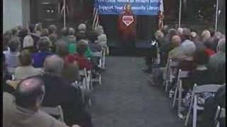 City Club Presents Doris Kearns Goodwin on Abraham Lincoln