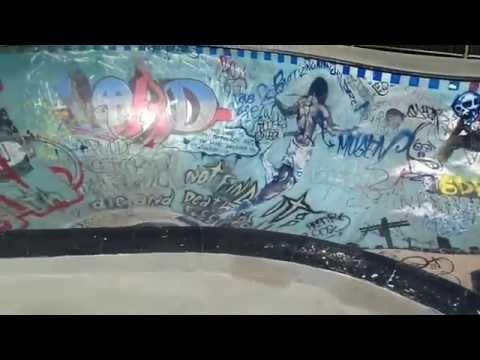 Skatepark Tours: Garvanza Skatepark (Highland Park; Los Angeles, CA)