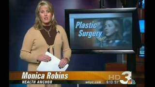 Dr. Foglietti discusses Donde West - Cosmetic Surgery Institute