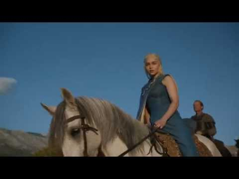 Game of Thrones Season 4 (Promo 'Awaken')