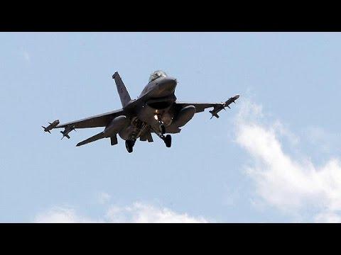 Τουρκία: Βομβαρδισμοί κατά του PKK σε Συρία και Ιράκ