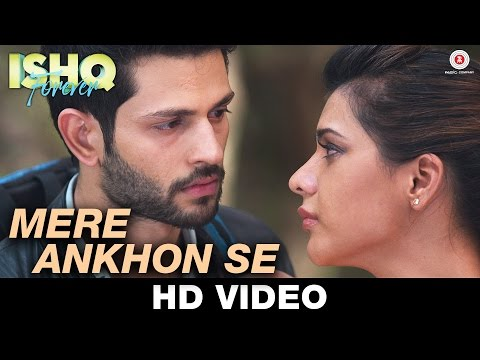 Ishq Forever Mere Ankhon Se Nikle Ansoo  Video Song Rahat Fateh Ali Khan