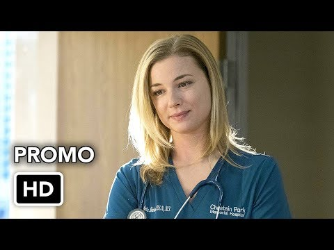 """The Resident 1x07 Promo """"The Elopement"""" (HD)"""