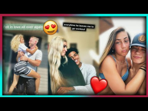 Cute Couples That Will Make You Feel So Single♡ |#16 TikTok Compilation