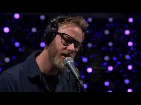 The National - Full Performance (Live on KEXP) (видео)