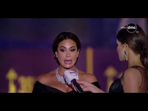 هند صبري في القاهرة السينمائي: الجمهور أوصلني لجائزة فاتن حمامة