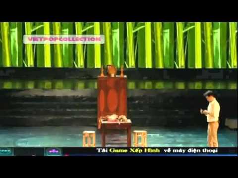 Hài Hoài Linh-Trường Giang (new new new)