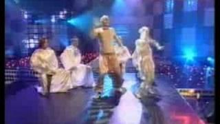 Deva Deva Dance & Cardinals - 11 (Eesti NF 2005)