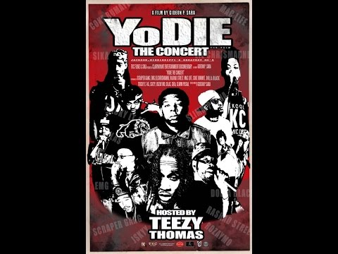 Yodie the Concert Documentary
