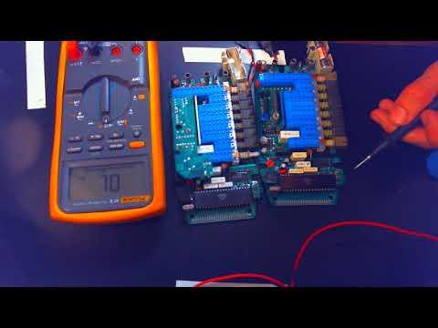 Repairing Dead Fluke 8020B Multimeter
