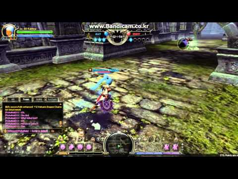 [Dragon Nest Korea] Level 60 Cap PVP #1: Soul Eater vs Majesty