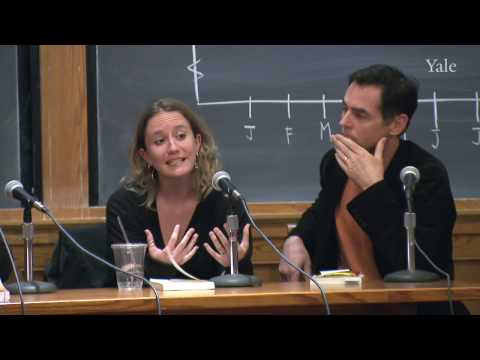 Panel: Writers on Technology and Everyday Life, Part 1