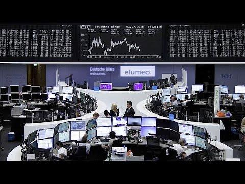 Ντόμινο στις αγορές προκαλεί το ελληνικό ΟΧΙ – economy