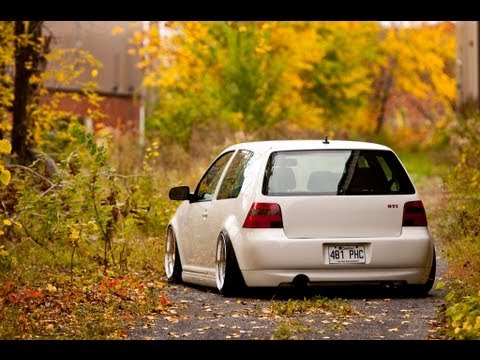 2002 GTI VR6 R32 Shaved and Tucked by VAGScene.com