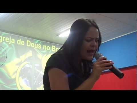 Aniversario da Igreja de Deus no Brasil em Goiatuba-GO