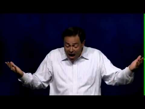 Mark - False Conversions: The Suicide of the Church Speaker - Mark Dever | T4G 2012 (Audio Fix)