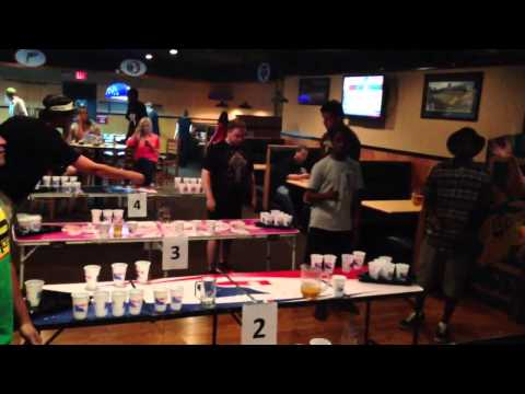 Beer Pong: Game On