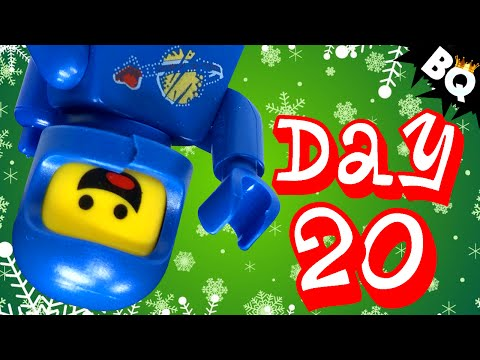 LEGO - Custom LEGO Movie Advent Calendar Day 20 Surprise Opening! SUBSCRIBE to BrickQueen: http://bit.ly/1j3VMDo MORE LEGO MOVIE days: http://bit.ly/1CCMGY2 EVERYTHING IS AWESOME!