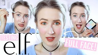 Video Testing E.L.F Makeup | Sophie Louise MP3, 3GP, MP4, WEBM, AVI, FLV Maret 2018