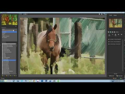 Introduction to the NEW Topaz Simplify™ 4