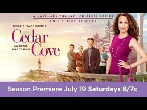 Debbie Macomber's Cedar Cove - SEASON 2