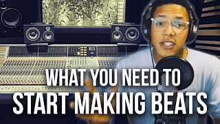 Video How to start making beats | All equipment you need to know about MP3, 3GP, MP4, WEBM, AVI, FLV Desember 2018