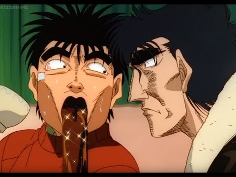 Hajime No Ippo Knockout Anime episode 1   19 Tagalog dub
