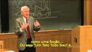 Introdução à Teoria Da Literatura #20 Com Paul Fry, De Yale
