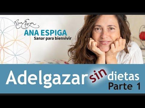 Dietas para adelgazar -  Adelgazar SIN Dietas  EFT Para Adelgazar 1