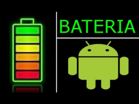 Duplicar bateria en Android - Como alargar duración bateria Facilmente // Pro Android
