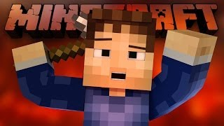 WOOFLESS VS LAVA! (Minecraft Epic Battle-Arena with Mitch, Jerome, Preston, and Woof)