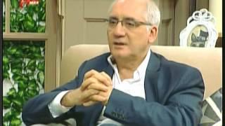 Prof.Dr.Teksen Çamlıbel-Herşey Tadında