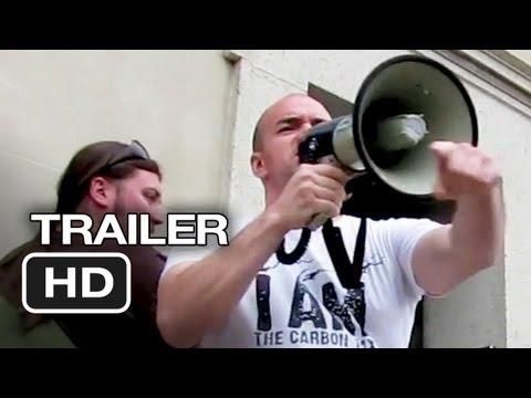 Bidder 70 Official Trailer #1 (2013) - Documentary Movie HD