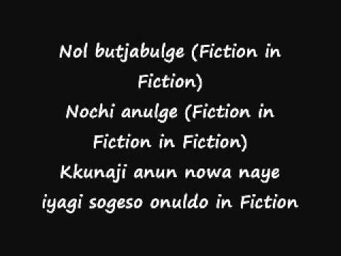 Beast – Fiction Lyrics.wmv