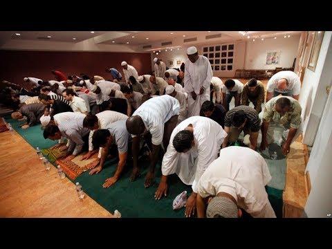 Muslim Americans Mark Start of Ramadan