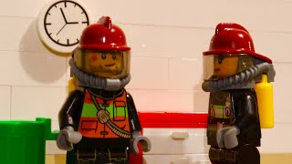 Nonton Lego Fire Department  Rescue Film Subtitle Indonesia Streaming Movie Download