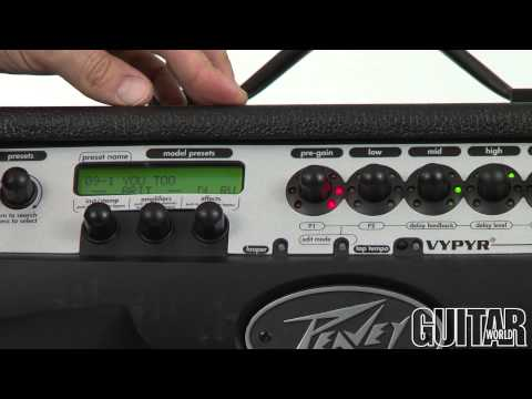 Peavey - These videos are bonus content related to the Holiday 2013 issue of Guitar World. For the full range of interviews, features, tabs and more, pick up the new ...