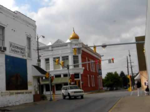 Fairmount Indiana 2007