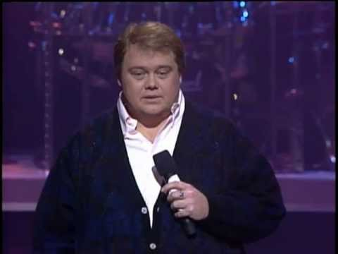 Hot Country Nights show 01 Louie Anderson Comedy Performance