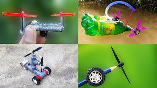 Video 5 Amazing ideas DIY TOYs MP3, 3GP, MP4, WEBM, AVI, FLV Januari 2019