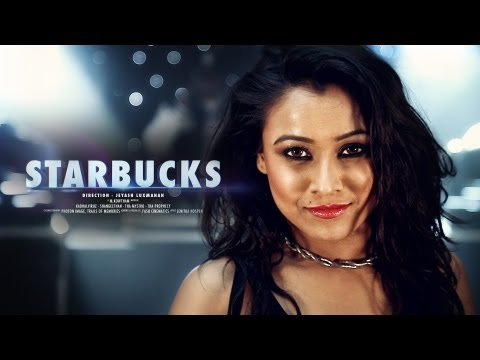 Starbucks - Starbucks [Official Music Video] READ MORE FOR CHAPTERS & A PERSONAL MESSAGE: Directed & Produced by: Jeyash Luxmanan Music: M.Kowtham | Vocals: Kadhalviruz,...