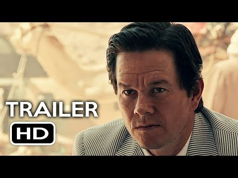All the Money in the World Official Trailer #2 (2017) Mark Wahlberg, Christopher Plummer Movie HD