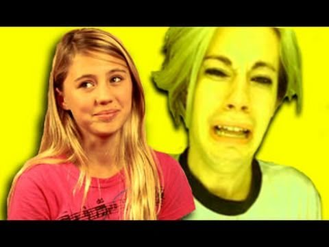 Kids React to Viral Videos #2 (Leave Britney Alone, Trololo, Berries and Cream, Japanese Commercial)