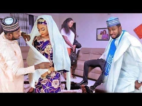 kaunar miji nagari - Nigerian Hausa Full Movies 2019